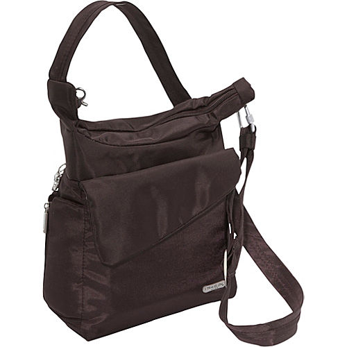 Travel Messenger Bag Anti-Theft